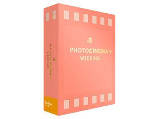 デジタルステージ PhotoCinema+ Wedding Mac (フォトシネマ・プラス・ウェディング) DSP-05911