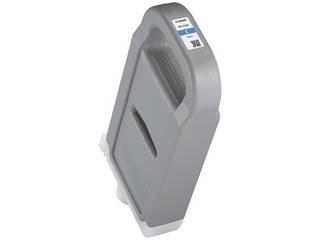 CANON/キヤノン 大判プリンターTX-4000用 インクタンク 顔料シアン PFI-710 C