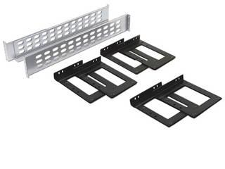 シュナイダーエレクトリック(APC) APC Smart-UPS SRT 19inch Rail Kit for Smart-UPS SRT 5/6/8/10kVA SRTRK2