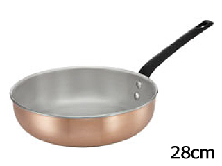 レズレー レズレー プレミアムライン フライパン 28cm 91911
