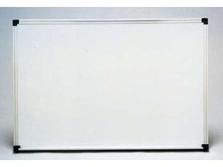 【沖縄県及び離島には配送できません】 【代引不可】壁掛用ホーローホワイトボード 無地/H912