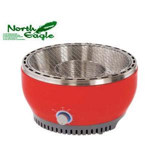 NorthEagle/ノースイーグル NE1426 ファン付き卓上BBQ