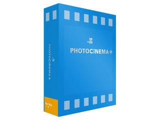 デジタルステージ PhotoCinema+ Mac (フォトシネマ・プラス) DSP-05811