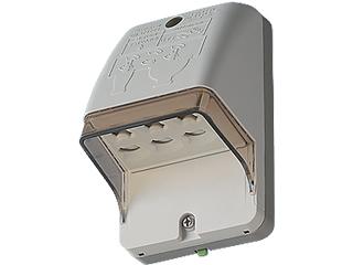 Panasonic WK2103 好評受付中 今だけ限定15%OFFクーポン発行中 フル防水コンセント 露出 埋込両用