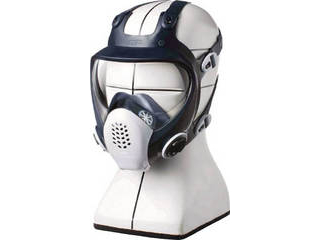 SHIGEMATSU/重松製作所 防毒マスク・防じんマスク Mサイズ TW088-M