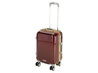 CAPTAIN STAG/キャプテンスタッグ グレル トラベルスーツケース(UV0006