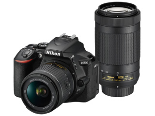 Nikon/ニコン D5600 ダブルズームキット