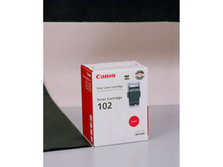【納期にお時間がかかります】 CANON CANON トナーカートリッジ502(102)マゼンタ 輸入品/9643A006AA CN-TN502MG-1JY