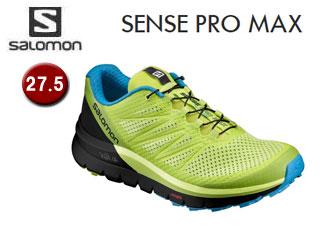 SALOMON/サロモン L39203800 SENSE PRO MAX ランニングシューズ メンズ 【27.5】