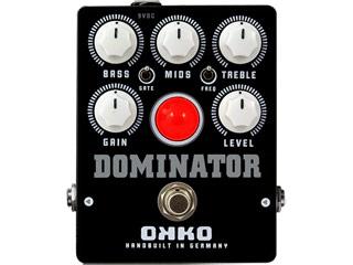 OKKO/オッコー DOMINATOR MK2 BLACK (ドミネーター Mk2 ブラック)