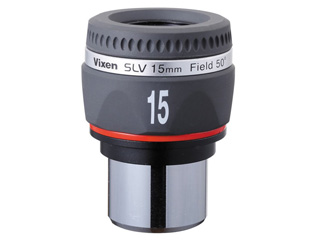 Vixen/ビクセン 37211-9 SLV15mm 接眼レンズ