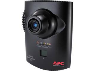 シュナイダーエレクトリック(APC) NetBotz Room Monitor 355 (with 120/240V PoE Injector) NBWL0356A