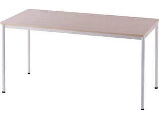 R.F.YAMAKAWA/アール・エフ・ヤマカワ 【代引不可】RFシンプルテーブル W1400×D700 ナチュラル RFSPT-1470NA