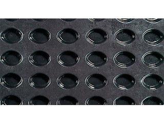 ドゥマール フレキシパン 2267 プティフール(楕円)50取