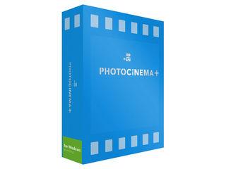 デジタルステージ PhotoCinema+ Windows (フォトシネマ・プラス) DSP-05812