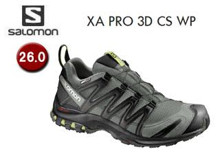 SALOMON/サロモン L39333300 XA PRO 3D CS WP ランニングシューズ メンズ 【26.0】