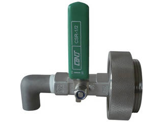 AQUA/アクアシステム SUS製ドラム缶用コック DMY-20(G2側 大栓専用) DMY-20