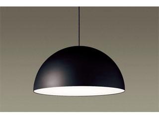 Panasonic/パナソニック LGB15182BZ 吊下型 LED(電球色)ダイニング用ペンダント MODIFY ブラック【Lサイズ】【ダクトタイプ】