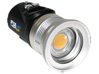 Fisheye/フィッシュアイ 30481 FIX NEO Premium 4030 EF II (フロストシルバー)
