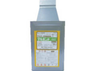 TAKIRON/タキロンKCホームインプルーブメント タキボンド607 10KG TB607 10KG