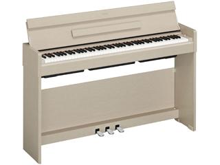 YAMAHA/ヤマハ YDP-S34WA(ホワイトアッシュ) 電子ピアノ【ARIUS/アリウス】 【沖縄・九州地方・北海道・その他の離島は配送できません】 【配送時間指定不可】