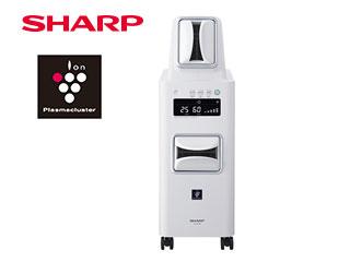 SHARP/シャープ 【受注生産品】IG-GA130-W プラズマクラスターイオン発生機 (ホワイト系)
