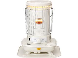 【nightsale】 【台数限定!ご購入はお早めに!】 CORONA/コロナ 【オススメ】SL-5119(W) 対流型石油ストーブ「SLシリーズ」 ホワイト PSC対応品