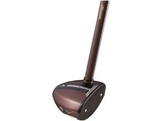 mizuno/ミズノ C3JLP714-55 パ-クゴルフクラブ MX-301 【約85cm】 (ブラウン)