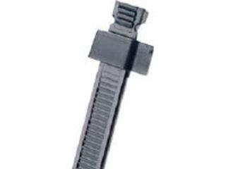 Panduit/パンドウイットコーポレーション スタストラップ ナイロン結束バンド 耐候性黒 (1000本入) SST2I-M0