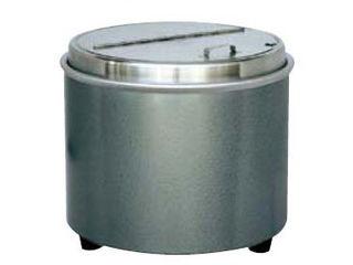 エバーホット スープウォーマー NL-16P(蒸気熱保温方式)