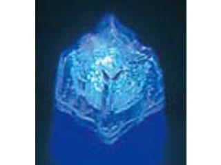 MAXSTAFF/マックスタッフ ライトキューブ・オリジナル 高輝度/(24個入) ブルー