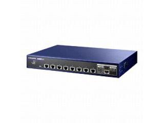 I・O DATA/アイ・オー・データ マルチギガビット対応 8ポート10Gスイッチ BSH-10G08
