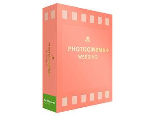 デジタルステージ PhotoCinema+ Wedding Windows (フォトシネマ・プラス・ウェディング) DSP-05912