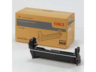 OKI/沖データ イメージドラム ブラック (MC573dnw/C542dnw) DR-C4BK