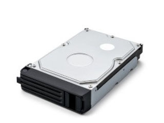 BUFFALO/バッファロー テラステーション 5000N/5400DWRシリーズ用オプション 交換用HDD 6TB OP-HD6.0WR