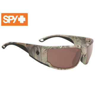 SPY/スパイ 673468158885 TACKLE [フレーム:SPY + REALTREE] (レンズ:Happy Bronze Polar)
