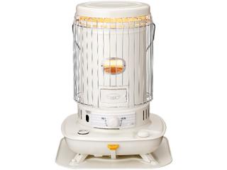 【nightsale】 【台数限定!ご購入はお早めに!】 CORONA/コロナ 【オススメ】SL-6619(W) 対流型石油ストーブ「SLシリーズ」 ホワイト PSC対応品