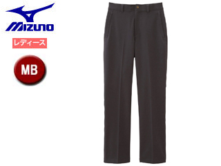 mizuno/ミズノ A2MF7201-08 ドライベクターノンストレスパンツ レディース 【MB】 (チャコールグレー)