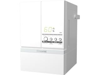 三菱重工 SHE60SD(W) roomist(ルーミスト)スチームファン蒸発式加湿器 ピュアホワイト おもに10畳用
