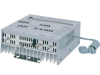 DXアンテナ KRW-802[CATV-1] CATVブースター(38dB形)(BL認定品)