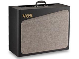 VOX/ボックス AV60 ギターアンプ  チューブ・アンプ/ANALOG VALVE AMPLIFIER 【VOXAMP】【AVAS】【RPS160328】