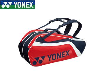 超人気高品質 YONEX/ヨネックス リュック付き BAG1812R-97 ラケットバック6 リュック付き ラケット6本用 ラケットバック6 ラケット6本用 (ネイビー×レッド), アンティークハウス ペルラ:6daadd01 --- business.personalco5.dominiotemporario.com