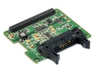 ラトックシステム Raspberry Raspberry Pi Pi SPI 絶縁型アナログ入力ボード SPI MILコネクタモデル RPi-GP40M, BLAST:6abab67b --- vidaperpetua.com.br