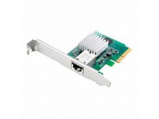 I・O DATA/アイ・オー・データ マルチギガビット対応 10GBASE-Tインターフェイスボード ET10G-PCIE
