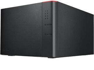 BUFFALO バッファロー 法人向け RAID 5対応 USB3.1(Gen.1) 外付けハードディスク 4ドライブ 12TB HD-QHA12U3/R5