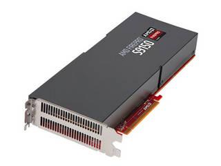 ATI サーバー向けグラフィックスボード AMD FirePro S9150 FPS915-16GR