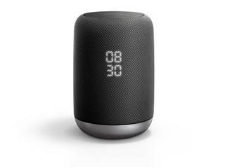 SONY/ソニー 【納期約10日ほどかかります】LF-S50G-B(ブラック) スマートスピーカー