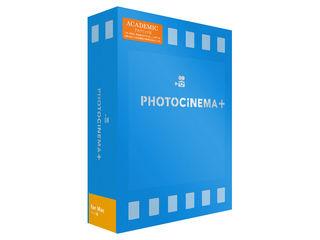 デジタルステージ PhotoCinema+ Mac アカデミック版 (申請書要/在庫不可) DSP-05813