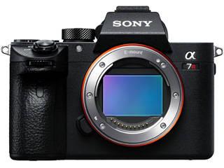 有効約4240万画素の高解像 最高約10コマ 秒高速連写 高速 高精度AFを小型ボディに凝縮したフルサイズミラーレス一眼カメラ SONY ソニー デジタル一眼カメラ アルファ α7R III 引出物 ILCE-7RM3 ボディのみ 人気の製品