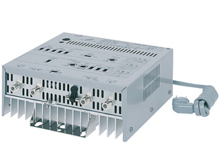 DXアンテナ KRW-803[CATV-T1] CATVブースター(26dB形)